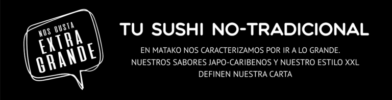Sushi Matako